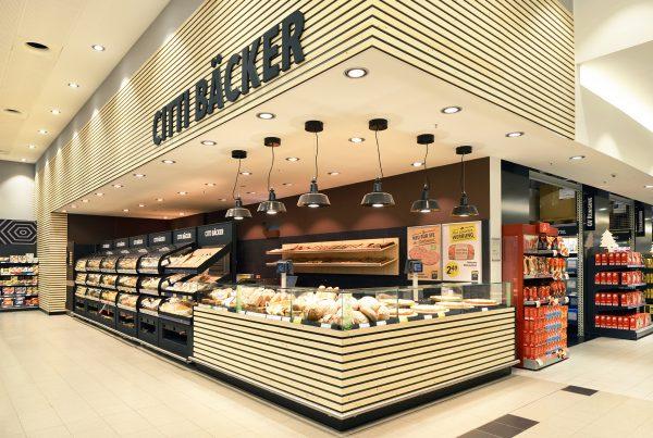 CITTI Bäcker Lübeck Nette+Hartmann Retail Design Hamburg